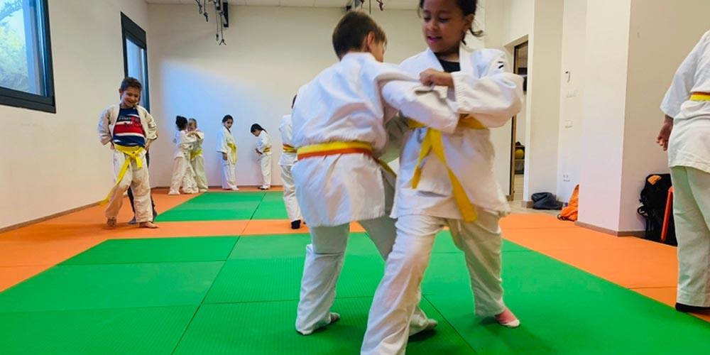 club de Judo Graus