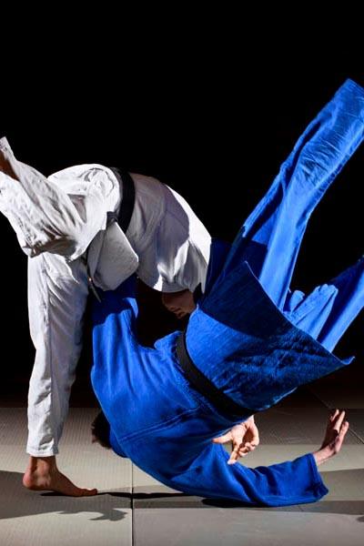 el club de club de Judo de Graus es genial