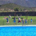 actividades deportivas para niños en graus
